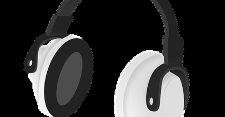 Bewegen en de hulp van muziek erbij