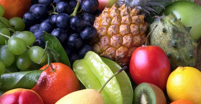 Geluk in 24 maanden door extra groente en fruit