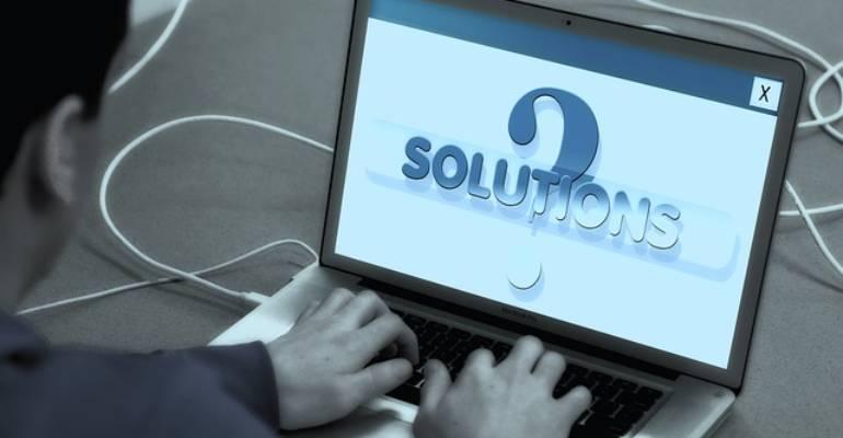 Oplossingsgericht Denken